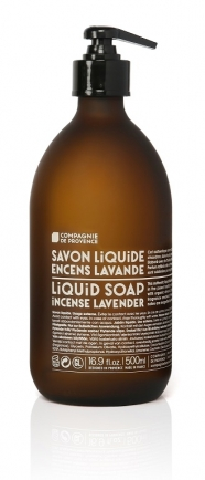 Bilde av VO Liquid Soap 500ml Incense Lavender