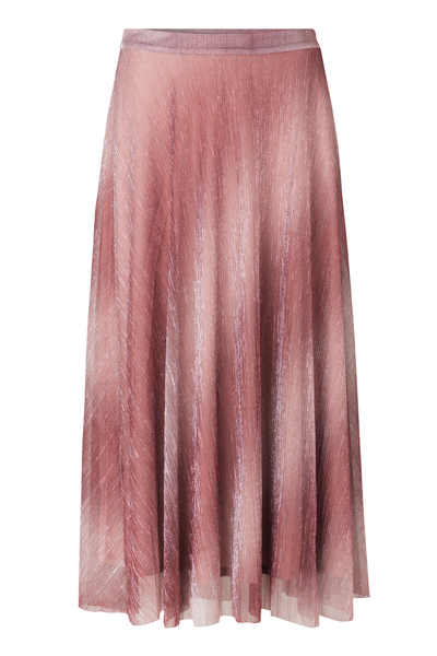 Bilde av Ametrine Skirt Dusty Rose